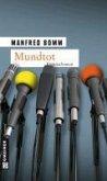 Mundtot / August Häberle Bd.12 (eBook, ePUB)
