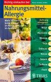 Richtig einkaufen bei Nahrungsmittel-Allergien (eBook, ePUB)