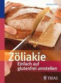 Zöliakie - Einfach auf glutenfrei umstellen (eBook, ePUB)