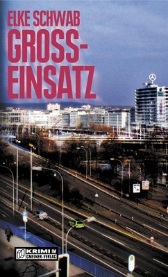 Großeinsatz (eBook, ePUB) - Schwab, Elke