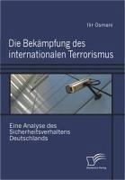 Die Bekämpfung des internationalen Terrorismus (eBook, PDF) - Osmani, Ilir
