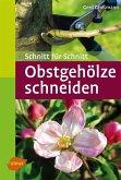 Obstgehölze schneiden (eBook, PDF)