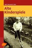 Alte Kinderspiele (eBook, ePUB)