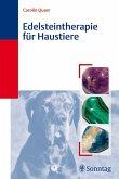 Edelsteintherapie für Haustiere (eBook, PDF)
