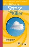 Die 50 besten Stresskiller (eBook, ePUB)