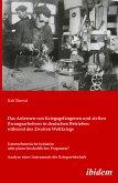 Das Anlernen von Kriegsgefangenen und zivilen Zwangsarbeitern in deutschen Betrieben während des Zweiten Weltkriegs (eBook, PDF)