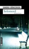 Solomord (eBook, PDF)