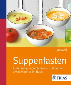 Suppenfasten (eBook, ePUB)
