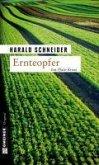 Ernteopfer / Kommissar Palzkis erster Fall (eBook, ePUB)