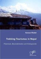 Trekking-Tourismus in Nepal (eBook, PDF) - Riedel, Kareen