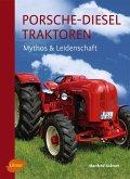 Porsche-Diesel Traktoren (eBook, PDF)