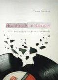 Rechtsrock im Wandel: Eine Textanalyse von Rechtsrock-Bands (eBook, PDF)