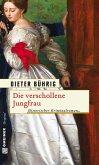 Die verschollene Jungfrau (eBook, ePUB)