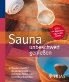 Sauna unbeschwert genießen (eBook, ePUB)