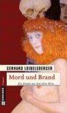 Mord und Brand / Nechyba-Saga Bd.3 (eBook, PDF)