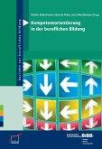 Kompetenzorientierung in der beruflichen Bildung (eBook, PDF)