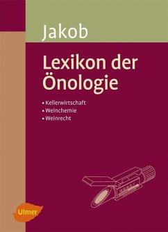 Lexikon der Önologie (eBook, PDF) - Jakob, Ludwig