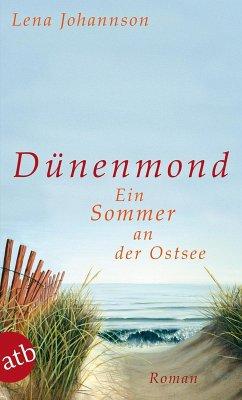 Dünenmond (eBook, ePUB) - Johannson, Lena