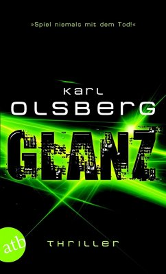 Glanz (eBook, ePUB) - Olsberg, Karl