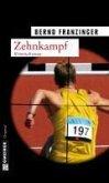 Zehnkampf / Tannenbergs zehnter Fall (eBook, ePUB)