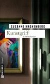 Kunstgriff / Norma Tanns dritter Fall (eBook, ePUB)