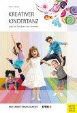 Kreativer Kindertanz (eBook, PDF)