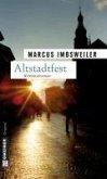 Altstadtfest / Max Kollers dritter Fall (eBook, PDF)