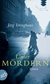 Unter Mördern (eBook, ePUB)
