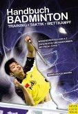 Handbuch Badminton (eBook, PDF)