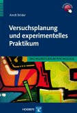 Versuchsplanung und experimentelles Praktikum (eBook, PDF)