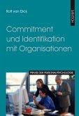 Commitment und Identifikation mit Organisationen (eBook, PDF)