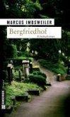 Bergfriedhof / Max Kollers erster Fall (eBook, PDF)