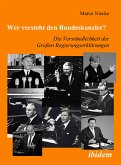 Wer versteht den Bundeskanzler? (eBook, PDF)