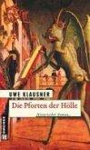 Die Pforten der Hölle (eBook, ePUB)