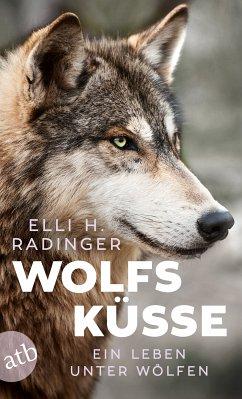 Wolfskusse