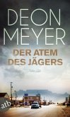 Der Atem des Jägers / Bennie Griessel Bd.1 (eBook, ePUB)