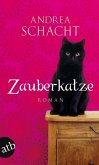 Zauberkatze (eBook, ePUB)