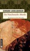 Die Naschmarkt-Morde (eBook, ePUB)