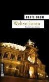 Weltverloren (eBook, ePUB)