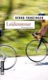 Leidenstour / Tannenbergs neunter Fall (eBook, ePUB)