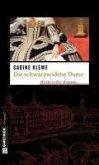 Die schwarzseidene Dame (eBook, PDF)