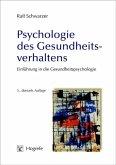 Psychologie des Gesundheitsverhaltens (eBook, PDF)