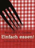 Einfach essen! (eBook, ePUB)