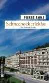 Schneenockerleklat (eBook, ePUB)