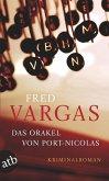 Das Orakel von Port-Nicolas (eBook, ePUB)