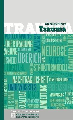 Trauma (eBook, PDF) - Hirsch, Mathias