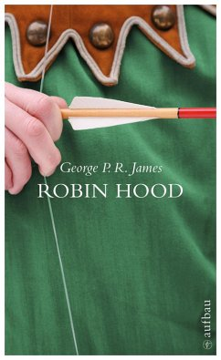 Robin Hood (eBook, ePUB) - James, George Payne Rainsford