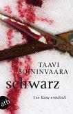 Schwarz / Leo Kara ermittelt Bd.1 (eBook, ePUB)