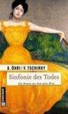 Sinfonie des Todes (eBook, ePUB)