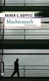 Machtrausch (eBook, ePUB)